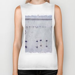 And Relax .... Biker Tank