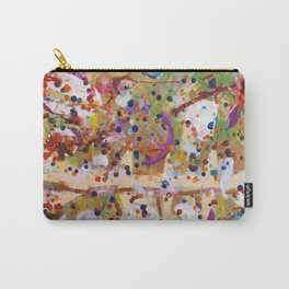 Crayon Melter pt.2 Carry-All Pouch
