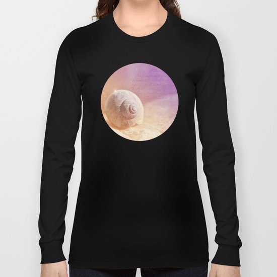 APRICOTÉE Long Sleeve T-shirt