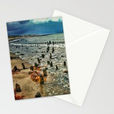 Little Wodden Teeth Stationery Cards