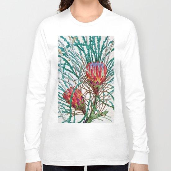A Protea flower Long Sleeve T-shirt
