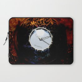TimeComp Laptop Sleeve