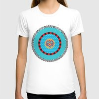 art deco T-shirts featuring Deco Art by MadTee