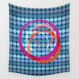 Circle Time. Wall Tapestry