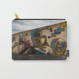 Resonance Tesla Carry-All Pouch