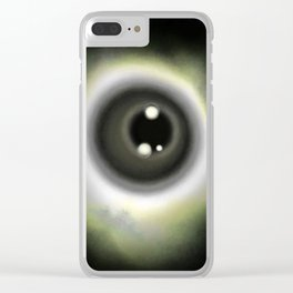 The Glory Clear iPhone Case