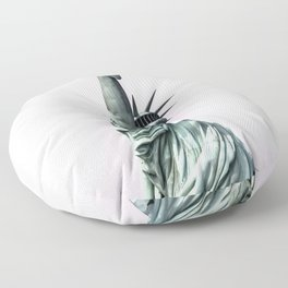 Liberty Floor Pillow