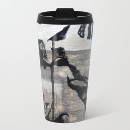 I also cry, and you don't even know that...!!! Travel Mug
