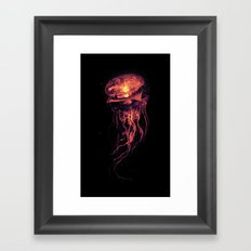 The Last of its Kind Framed Art Print
