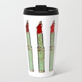 Watch these Lipsticks Travel Mug