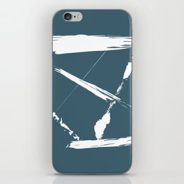 Flotsam and Jetsam iPhone Skin