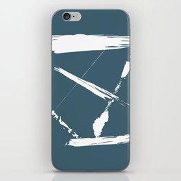 Flotsam and Jetsam iPhone Skin