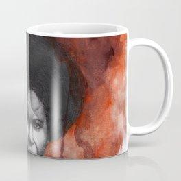 Silent Nina Coffee Mug
