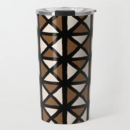 X Blocks Travel Mug