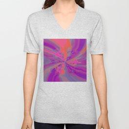 Psychedelica Chroma XXIII Unisex V-Neck