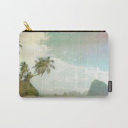 Can´t get enough of palmtrees Carry-All Pouch