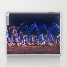 Fireworks Laptop & iPad Skin