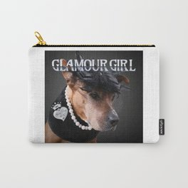 Glamour Girl Carry-All Pouch
