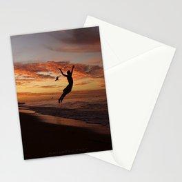 comunhão Stationery Cards