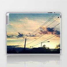 Petworth at Sunset (Washington, DC) Laptop & iPad Skin