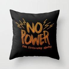 I GOT IT EASY Throw Pillow