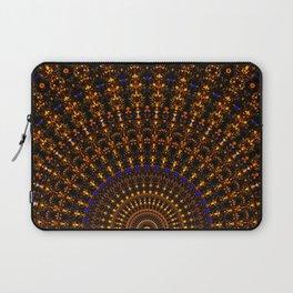 Quasicrystalline Sunrise Laptop Sleeve