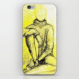 womxn! iPhone Skin