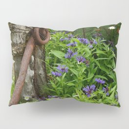 Nicely Aged Pillow Sham