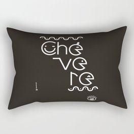 ¡Chévere! Rectangular Pillow