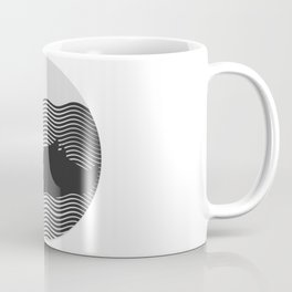 The Black Swan Coffee Mug