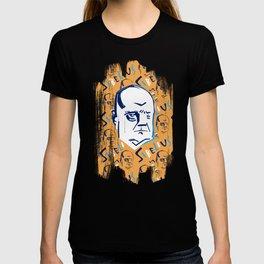 Jean Sibelius (2) T-shirt