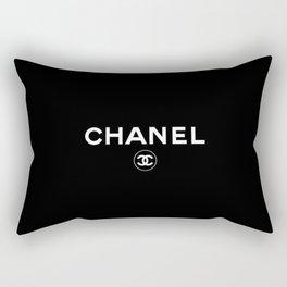 no. 5 | bleu's creations. Rectangular Pillow