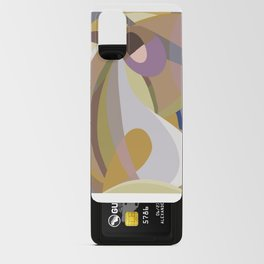 Shapes of Bob Android Card Case