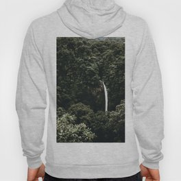 Waterfall / Costa Rica Hoody