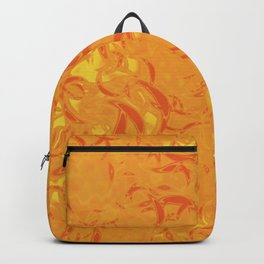 Orange Marmalade Backpack