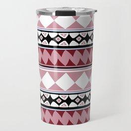 Bohemian Style R&W Travel Mug