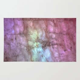 Lights & Minerals Rug