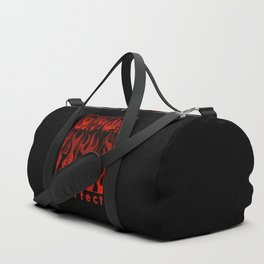 Purrfect Duffle Bag