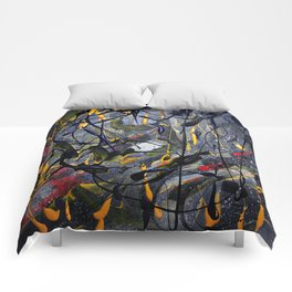 Alchemy Colors A16 Comforters