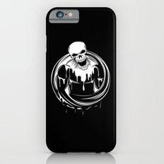 Skeleton Wrestler iPhone 6s Slim Case