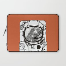 Searching for human empathy 1 Laptop Sleeve