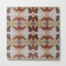 Lascaux 1 - Art Pariétal Metal Print