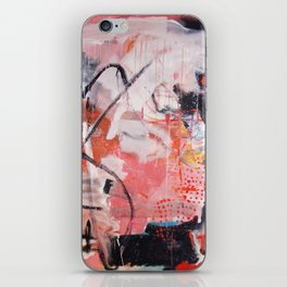 lonely lust iPhone Skin