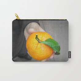 california orange Carry-All Pouch