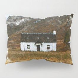 Glencoe Scotland Pillow Sham