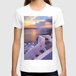 Santorini 24 T-shirt