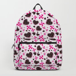 Heart Candies Backpack
