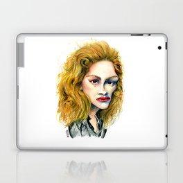 Julia Roberts Laptop & iPad Skin