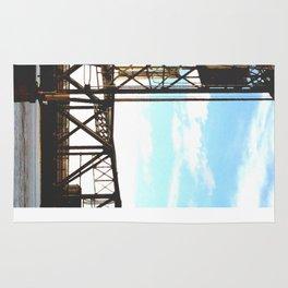 Stillwater Draw Bridge Rug