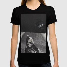 tie me T-shirt